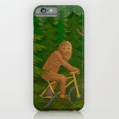 Wild Ride iPhone 6s Slim Case