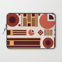 Almonds Laptop Sleeve