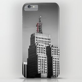 wings over Saint Paul iPhone Case
