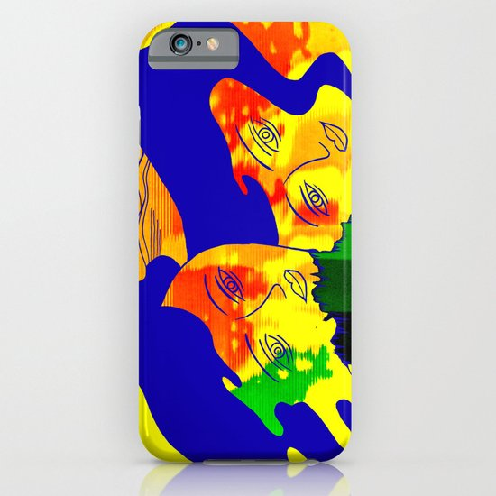 """Gossamer"" by Steven Fiche iPhone & iPod Case"