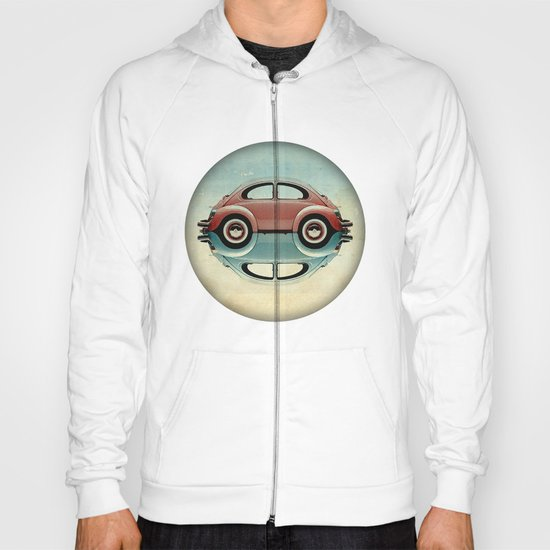 4 speed Bug Hoody