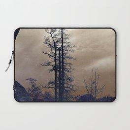 Dead Tree At Needles Highway Laptop Sleeve