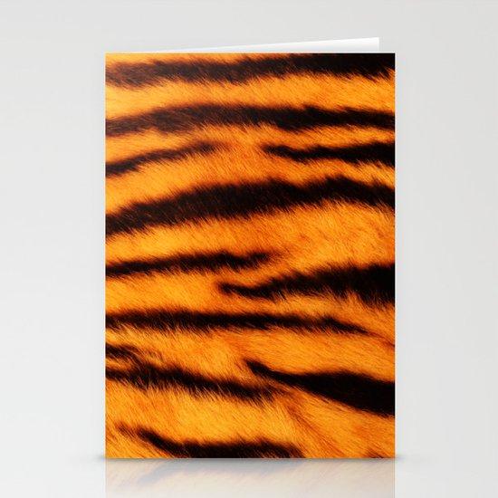 Tiger Print by chinhairdesigns