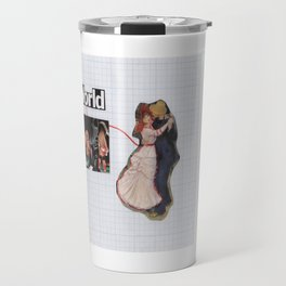 Connection To one Another Travel Mug