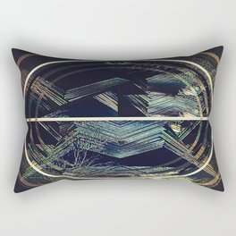 From Tree To Paper  Rectangular Pillow