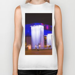 Milwaukee Opera Houses-Washington, WI Biker Tank
