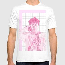 Pastel PCY T-shirt