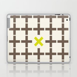 All plus - You multiply Laptop & iPad Skin