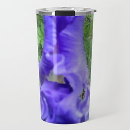 Purple comfort1 Travel Mug