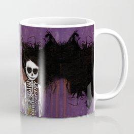 骸骨 壱 Coffee Mug