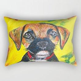 Hello Ernie Rectangular Pillow