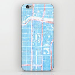 City of Chicago iPhone Skin