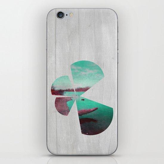 Bank iPhone & iPod Skin