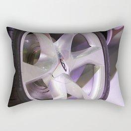 Chery TX Wheel Rectangular Pillow