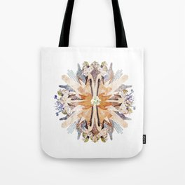 Kaleidoscope II Tote Bag