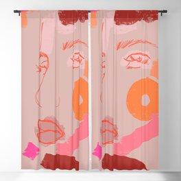 Anima Colorata Blackout Curtain