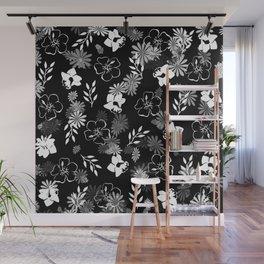 Amalis Wall Mural
