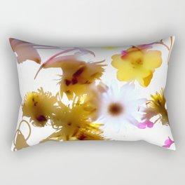Falling Joy II Rectangular Pillow