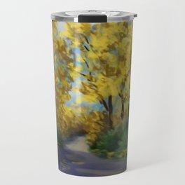 Autumn Road DP151004-14 Travel Mug
