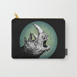 Crazy Rhino Carry-All Pouch