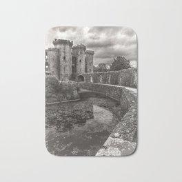 The Castle Moat Bath Mat