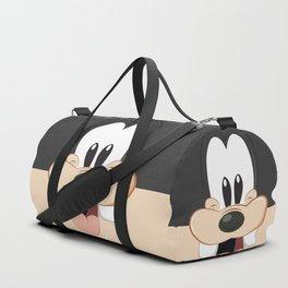 Comic Goofy No. 2 Duffle Bag