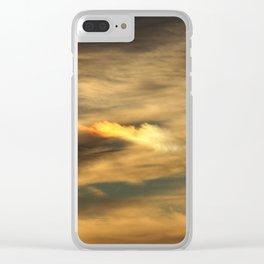 Sundog Clear iPhone Case