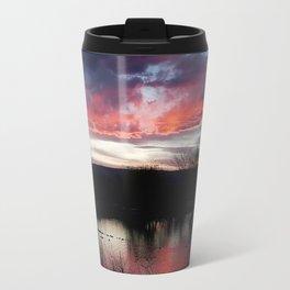 Last Colors Travel Mug