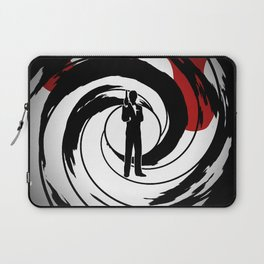 JAMES BOND Laptop Sleeve