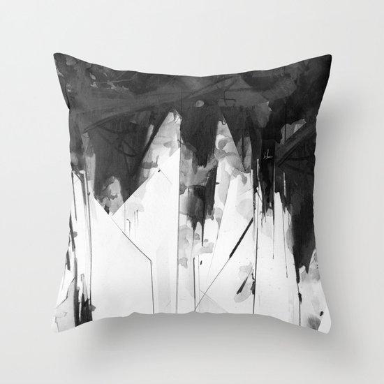 Macy Throw Pillow