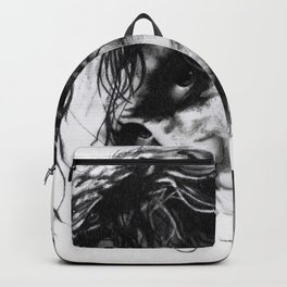 The joker - Heath Ledger Backpack