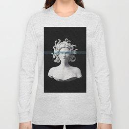 Medusa Long Sleeve T-shirt
