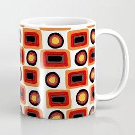 1970s africolor Coffee Mug