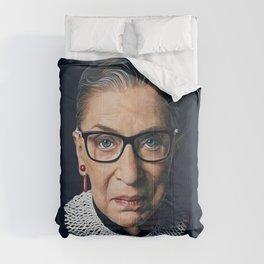 RUTH BADER GINSBURG Comforters