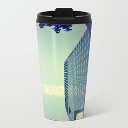 Looking Up Travel Mug