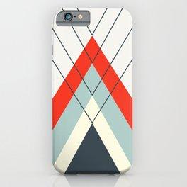 Iglu Moderno iPhone Case