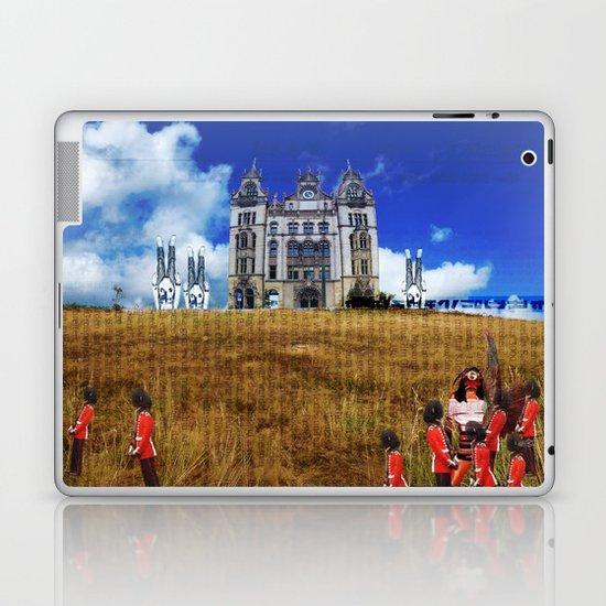 Surreal Living 21 Laptop & iPad Skin