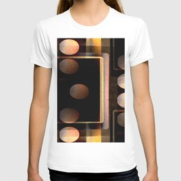 Abstract Number 69 T-shirt