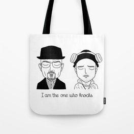 H & J Tote Bag