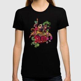 Enter the Sloth T-shirt