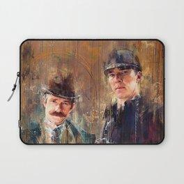 Sherlock Special Laptop Sleeve