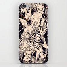 Envision iPhone Skin