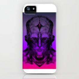 - D E K R A M - iPhone Case