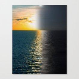 Unify Canvas Print