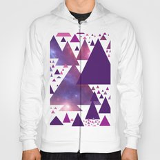 Triangle Invasion;  Hoody