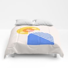 End Game Comforters