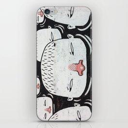 Underwater Nation iPhone Skin