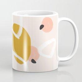 Abstract Fall III #society6 #abstractart Coffee Mug