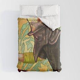 Plague Gaffer Comforters