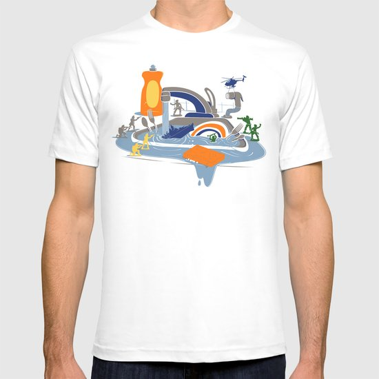 Sink Sank Sunk T-shirt
